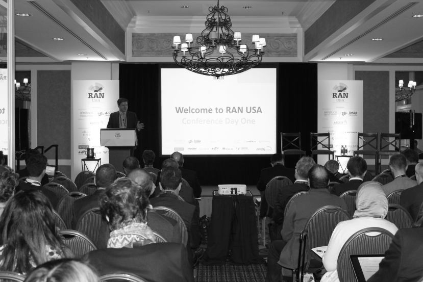 Welcome to RAN USA